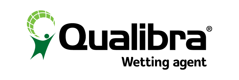 Qualibra, Wetting agent